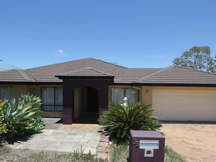 23 Labelle Street, Springfield Lakes 4300, QLD House Photo