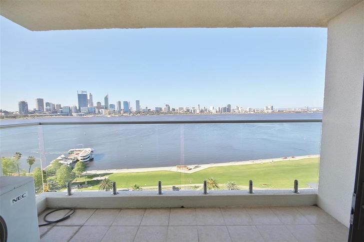 54/87 South Perth Esplanade, South Perth 6151, WA Apartment Photo