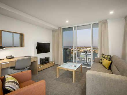 508A/27 Gordon Street, Mackay 4740, QLD Apartment Photo
