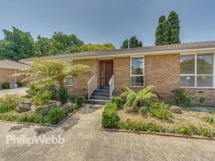 3/7 Wetherby Road, Doncaster East 3109, VIC Unit Photo