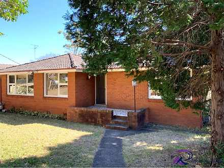 25 Post Office Street, Carlingford 2118, NSW House Photo
