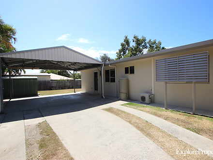 3B Cabbage Tree Road, Andergrove 4740, QLD Unit Photo
