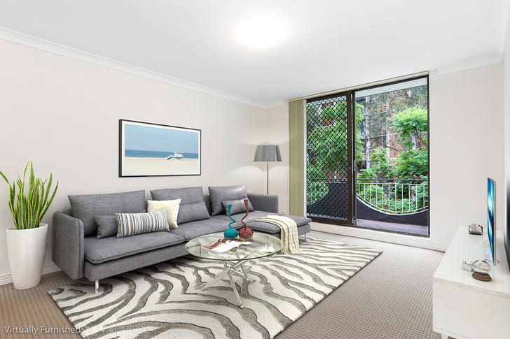12/85 Cook Road, Centennial Park 2021, NSW Apartment Photo