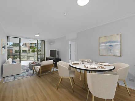 UNIT 504/8 Spring Street, Bondi Junction 2022, NSW Apartment Photo