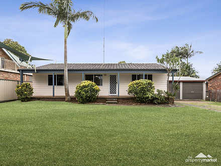 20 Barclay Avenue, Mannering Park 2259, NSW House Photo