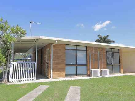 UNIT 1/6 Lilly Street, Boyne Island 4680, QLD House Photo