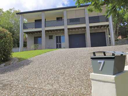 7 Kilman Court, Boyne Island 4680, QLD House Photo