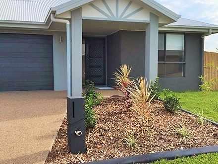 6 Yanuca Street, Burdell 4818, QLD House Photo