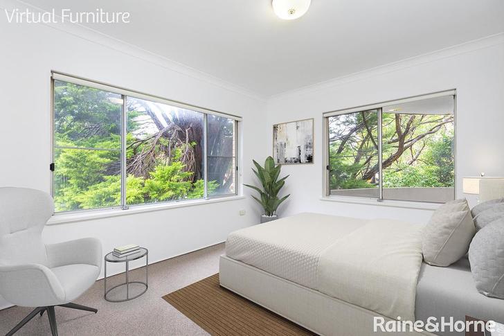 Wollstonecraft 2065, NSW Apartment Photo