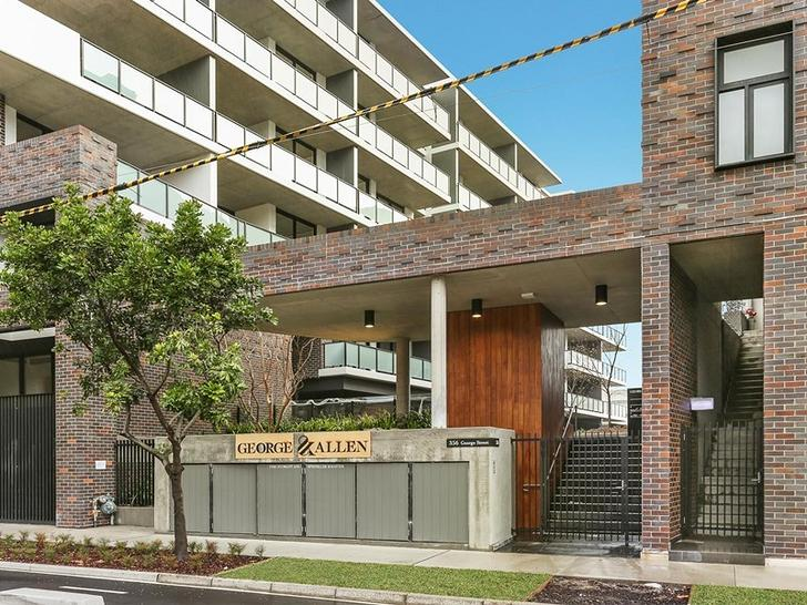 C14/356 George Street, Waterloo 2017, NSW Apartment Photo