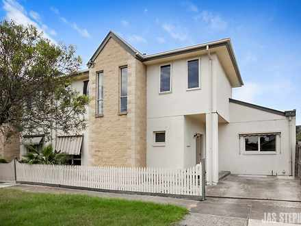 1A Beverley Street, Yarraville 3013, VIC Townhouse Photo