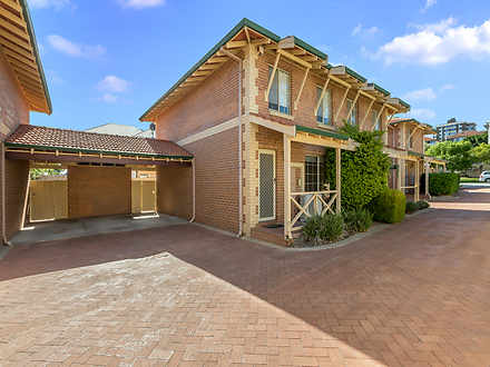 3/57 Mcmaster Street, Victoria Park 6100, WA Townhouse Photo