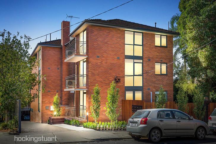 8/7 Davidson Street, South Yarra 3141, VIC Apartment Photo