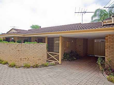 UNIT 2, 65 Mcmaster Street, Victoria Park 6100, WA Villa Photo