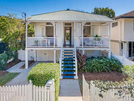 46 Temple Street, Coorparoo 4151, QLD House Photo