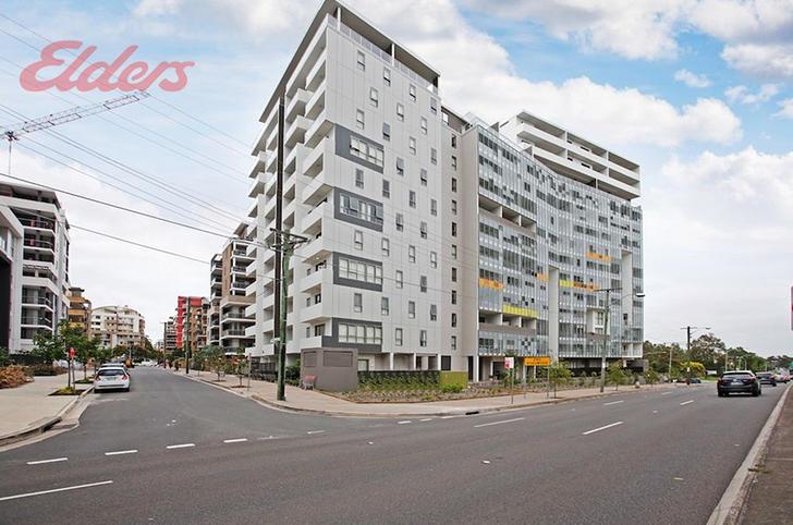 1 Browne Parade, Liverpool 2170, NSW Apartment Photo