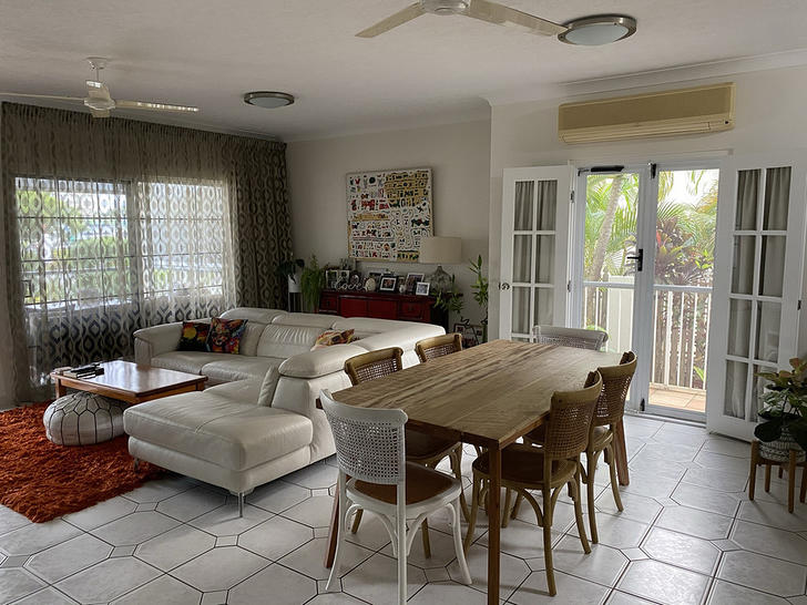 1/57 Palmer Street, South Townsville 4810, QLD Apartment Photo