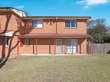 1/15 Claremont Street, Richmond 2753, NSW Townhouse Photo