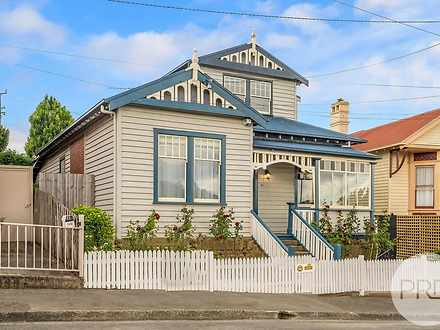 96 Princes Street, Sandy Bay 7005, TAS House Photo