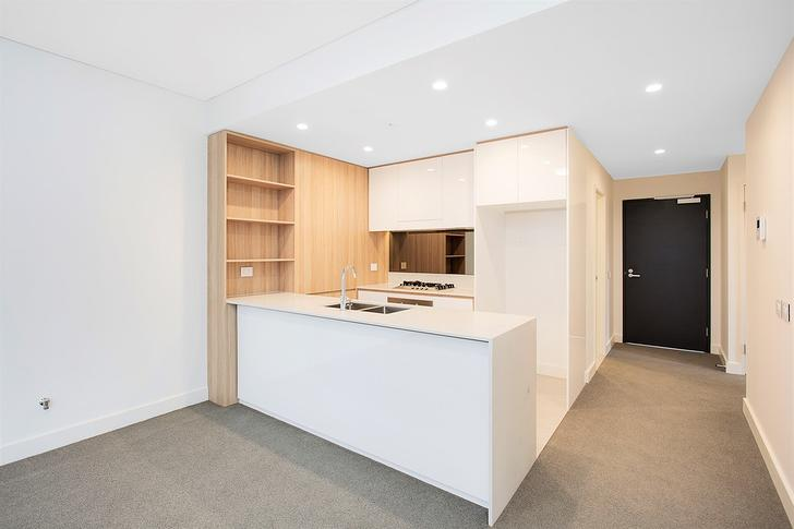 815/11 Verona Drive, Wentworth Point 2127, NSW Apartment Photo