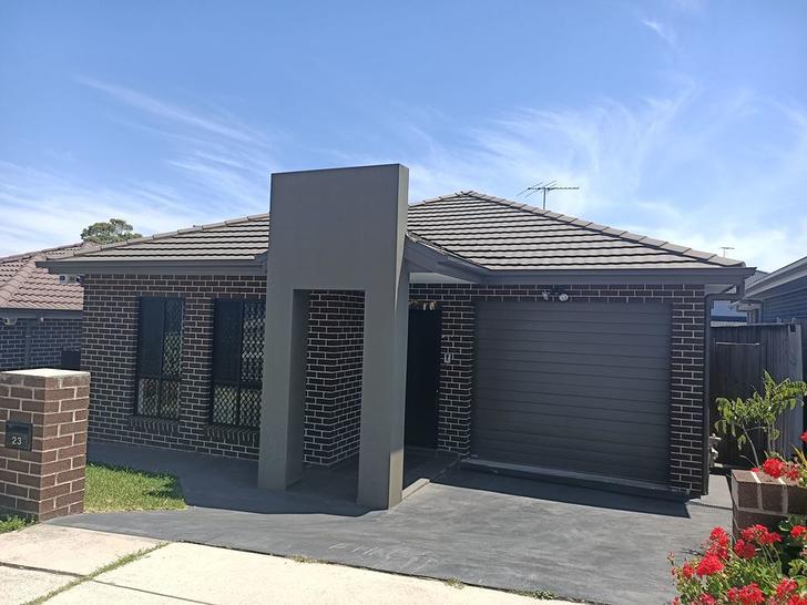 23 Woodroffe Street, Minto 2566, NSW House Photo