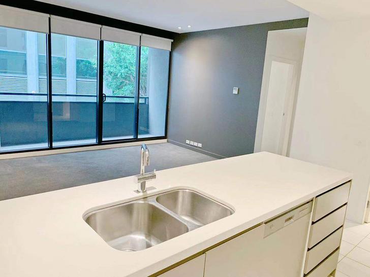 108/55 Queens Road, Melbourne 3004, VIC Apartment Photo