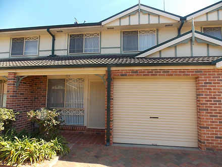 13/39-41 Preston Street, Jamisontown 2750, NSW Townhouse Photo