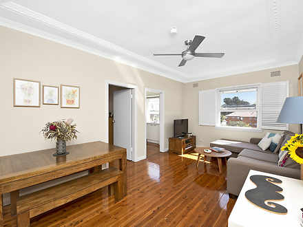 6/5 Middlemiss Street, Lavender Bay 2060, NSW Apartment Photo