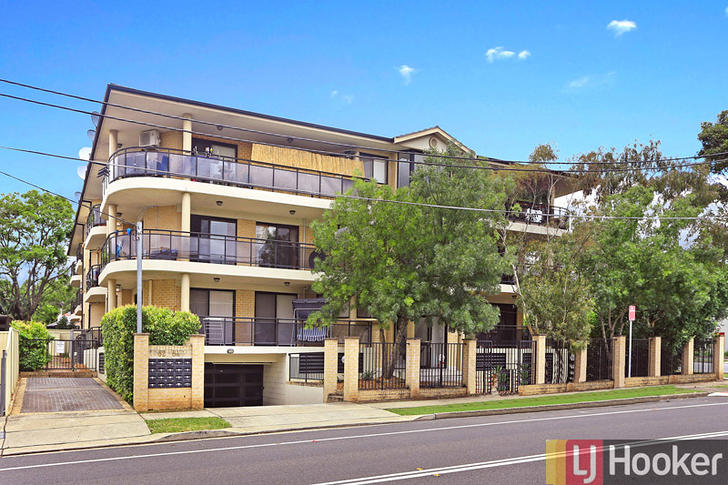 3/82-84 Beaconsfield Street, Silverwater 2128, NSW Unit Photo