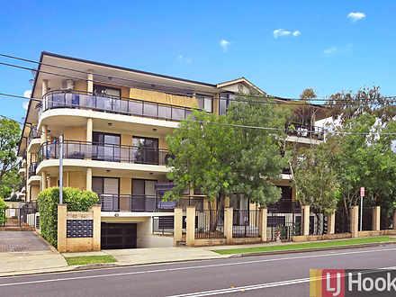 3/82-84 Beaconsfield Street, Silverwater 2128, NSW Unit Photo