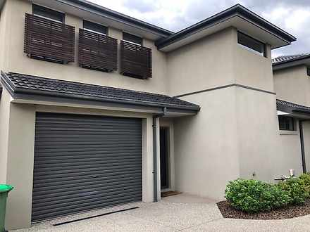 2/17 Black Street, Watsonia 3087, VIC Townhouse Photo