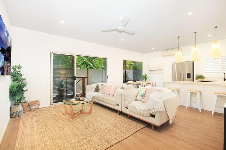 8/6 Canowindra Court, South Golden Beach 2483, NSW Townhouse Photo