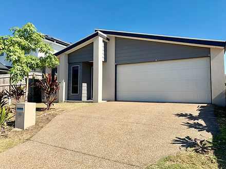 26 Abbott Circuit, Bellbird Park 4300, QLD House Photo