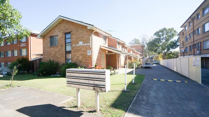 11/77 Hughes Street, Cabramatta 2166, NSW Unit Photo
