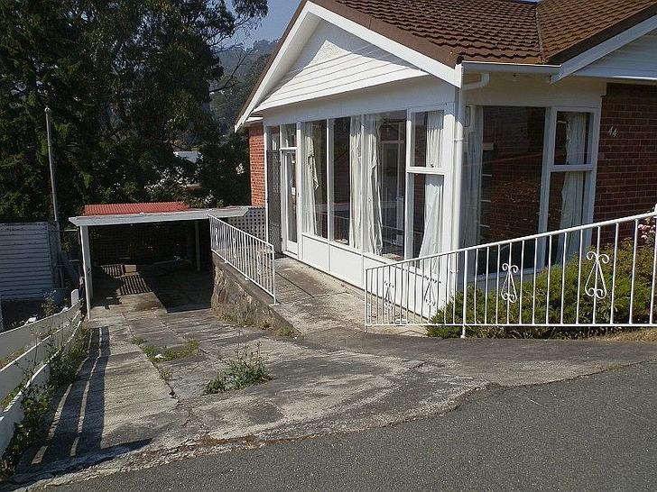 44 Alexander Street, Sandy Bay 7005, TAS House Photo