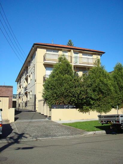 9/45 George Street, Marrickville 2204, NSW Unit Photo