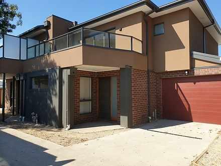 3/1 Sredna Street, West Footscray 3012, VIC House Photo