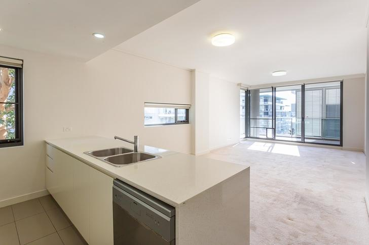 203/76 Rider Boulevard, Rhodes 2138, NSW Apartment Photo