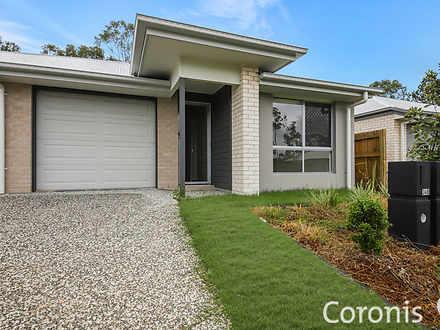 1/34 Creek Road, Park Ridge 4125, QLD Duplex_semi Photo