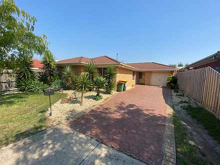22 Merrivale Place, Roxburgh Park 3064, VIC House Photo