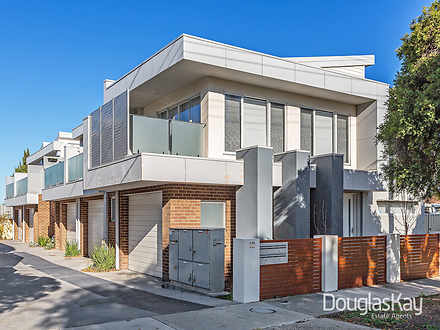 5/12 Suffolk Road, Sunshine North 3020, VIC Townhouse Photo