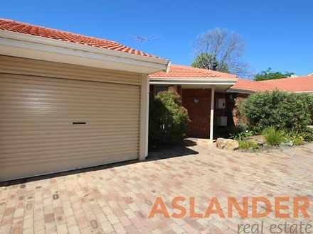 2/17 Strickland Street, South Perth 6151, WA Villa Photo