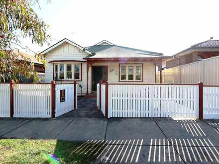 83 Harding Street, Coburg 3058, VIC House Photo