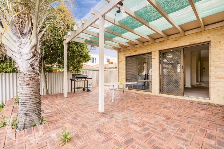 2/34 Norton Street, South Perth 6151, WA Townhouse Photo