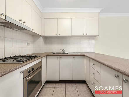 39/9-15 May Street, Hornsby 2077, NSW Unit Photo