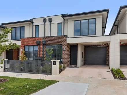 25 Billy Buttons Drive, Narre Warren 3805, VIC Townhouse Photo