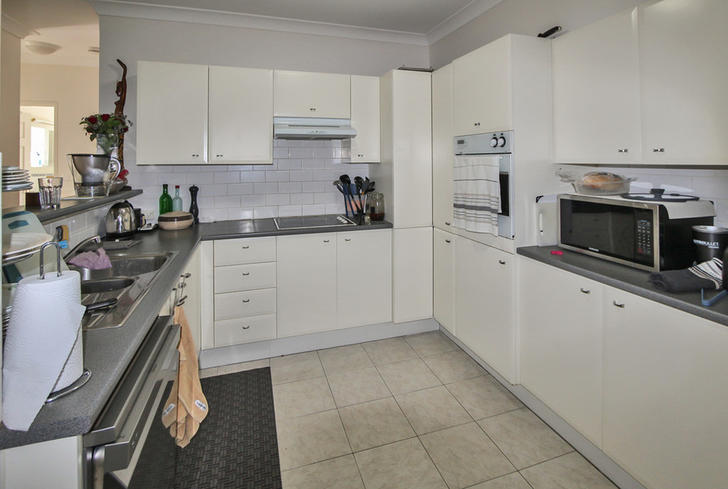 11/1 Dayman Place, Marsfield 2122, NSW Unit Photo