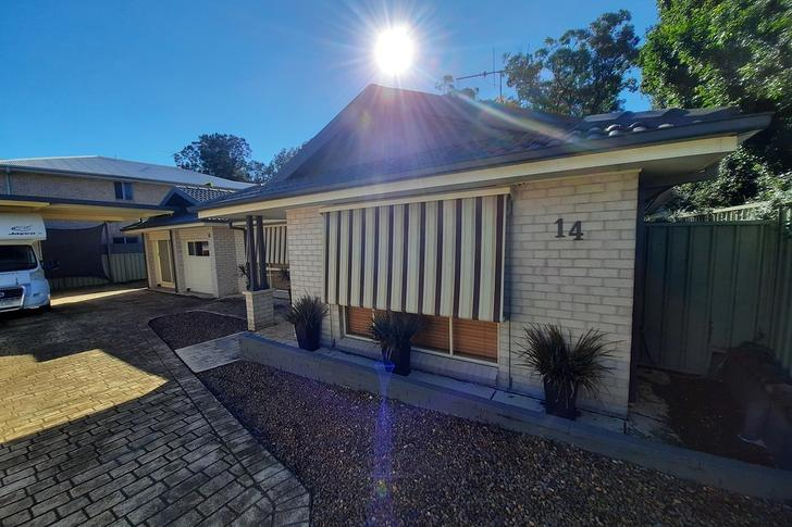 14 Chifley Road, Morisset Park 2264, NSW House Photo