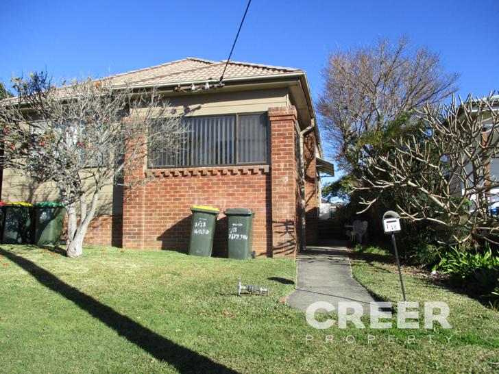 1/13 Hamilton Street, Kahibah 2290, NSW Flat Photo