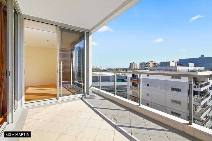 1032/4 Lachlan Street, Waterloo 2017, NSW Apartment Photo